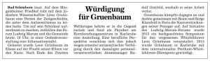 BNN 30.03.2016 S19 Grünbaum bnn0000003858045